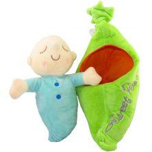 عروسک نوزاد قنداقی