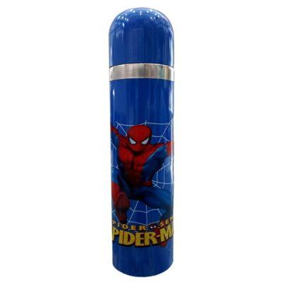 فلاسک کودک مرد عنکبوتی