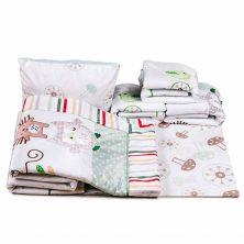 رختخواب نوزادی طرح Olive Henri