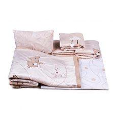 رختخواب نوزادی طرح Bear & Kite