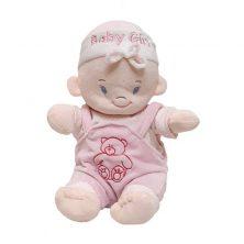 عروسک نوزاد کریستالی