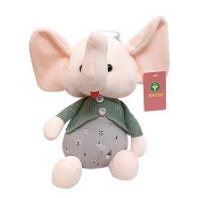عروسک فيل لباس کبریتی