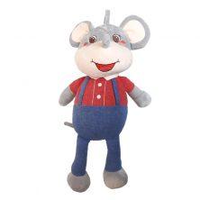عروسک موش خندان