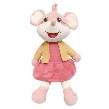 عروسک خانم موش خندان