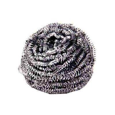 سیم ظرفشویی جاست گرین Steel spiral