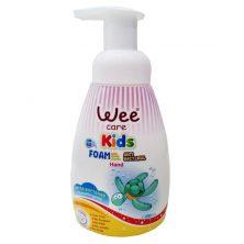 فوم شستشوی دست کودک وی
