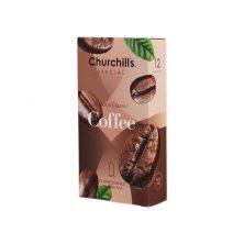 کاندوم چرچیلز مدل Coffee