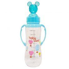 شیشه شیر عروسکی بیبی لند 240