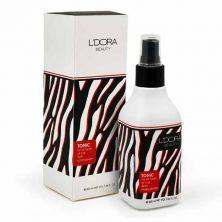 تونیک تقویت کننده رشد موی سر لدورا حاوی مالتودکسترین 200 میلی لیتر